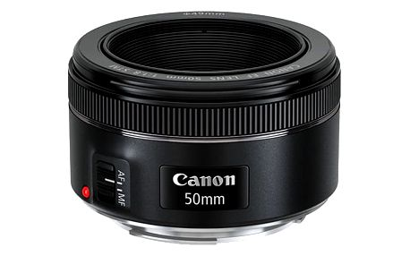 Canon EF 50mm f/1.8 STM - 0570C005AA