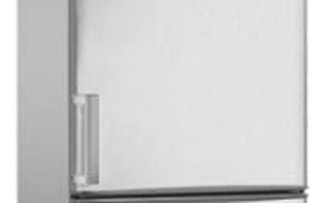 Kombinace chladničky s mrazničkou Amica VC 1682 X nerez