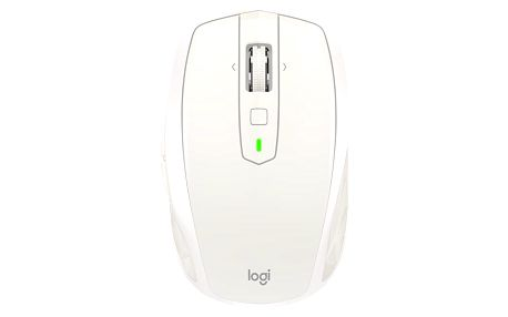 Logitech MX Anywhere 2S, šedá - 910-005155