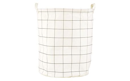 Textilní koš na prádlo House Doctor Squares