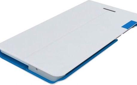"""Pouzdro na tablet polohovací Lenovo Folio Case pro Lenovo IdeaTAB 3 7"""" Essential (ZG38C00966) šedé"""