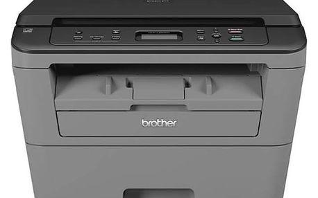 Tiskárna multifunkční Brother DCP-L2500D (DCPL2500DYJ1) Kancelářský papír Diplomat - A4, 80g, bílý, 500 listůSoftware F-Secure SAFE 6 měsíců pro 3 zařízení (zdarma)