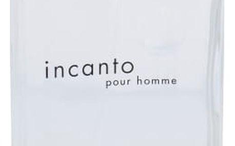 Salvatore Ferragamo Incanto 100 ml toaletní voda tester pro muže