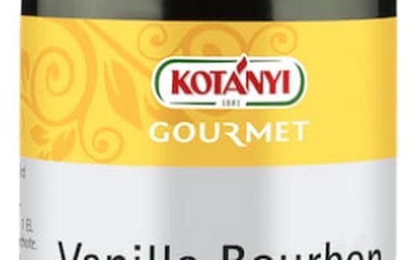 Kotányi Vanilka Bourbon pasta 148 ml