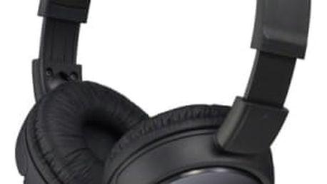 Sluchátka Sony MDRZX110B.AE (MDRZX110B.AE) černá
