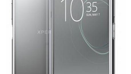Mobilní telefon Sony XZ Premium Dual Sim (G8142) - Chrome Silver (1308-4123)