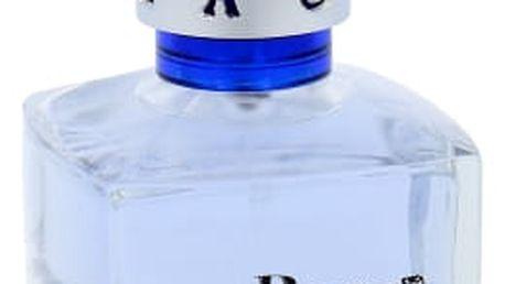 Christian Lacroix Bazar Pour Homme 50 ml toaletní voda pro muže