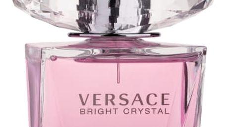 Versace Bright Crystal 90 ml toaletní voda pro ženy