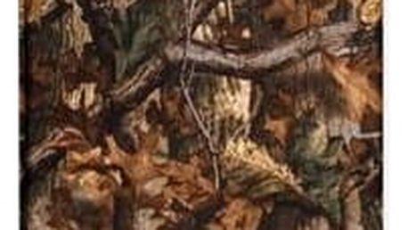 Karimatka samonafukovací Trimm Hiker, tl. 2,5 cm 183 x 51 x 2,5 cm maskáčová + Doprava zdarma