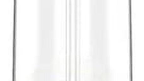 Láhev na pití BANQUET Sqeezy 0,65 l zelená barva