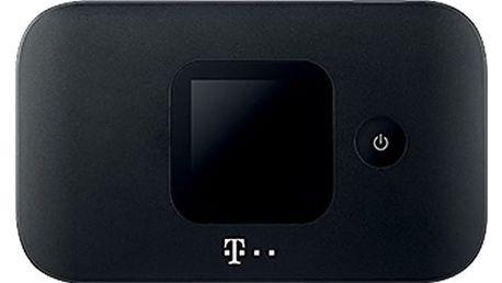 Huawei E5577C router 4G LTE, T-mobile, černý - 72300 + T-mobile Twist Online Internet, SIMka / microSIMka s kreditem 200 Kč
