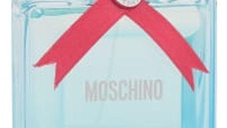 Moschino Funny! 100 ml toaletní voda pro ženy