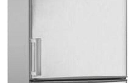 Kombinace chladničky s mrazničkou Amica VC 1682 X nerez + Doprava zdarma