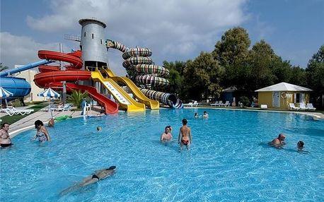 Tunisko - Monastir na 12 dní, all inclusive s dopravou letecky z Prahy