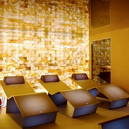 3denní luxusní pobyt pro 2 s wellness v hotelu Resident Harrachov**** v Krkonoších