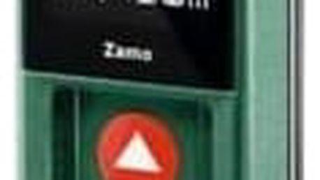 Laserový dálkoměr Bosch ZAMO + Doprava zdarma