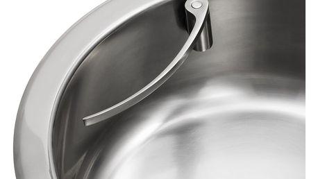 Magisso Magnetický kuchyňský držák na hadřík oblý
