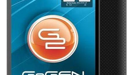 Dotykový tablet GoGEN TA 8600 QUAD Software F-Secure SAFE 6 měsíců pro 3 zařízení (zdarma)