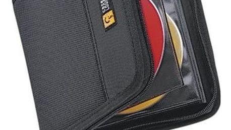 CaseLogic CL-CDW32, pouzdro na 32 CD disků