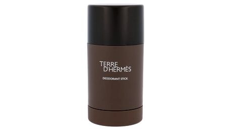 Hermes Terre D´Hermes 75 ml deodorant deostick pro muže