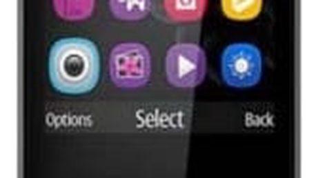 Nokia 230 Dual SIM, šedá