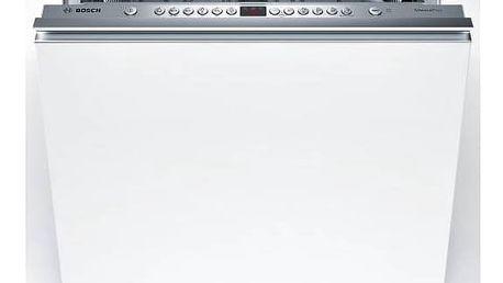 Myčka nádobí Bosch SMV46KX01E + Doprava zdarma