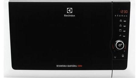 Mikrovlnná trouba Electrolux EMS28201OW + Doprava zdarma