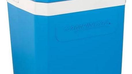 Chladicí box Campingaz Icetime Plus 30L (chladící účinek 25 hodin) modrý