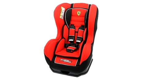 NANIA Cosmo SP 2015 (0-18kg) Autosedačka - Corsa Ferrari