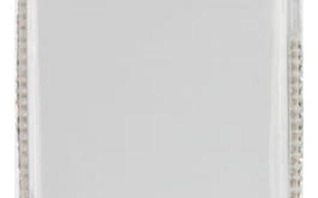 Kryt na mobil Beeyo pro Apple iPhone 5/5s/SE (BEAAPIP5TPUFRWH) bílý