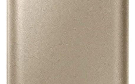 Samsung powerbanka s podporou rychlonabíjení (5.2 A) EB-PN920U, zlatá - EB-PN920UFEGWW