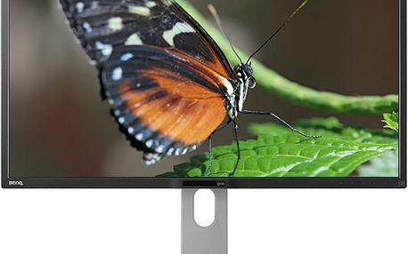 "BenQ BL3200PT - LED monitor 32"" - 9H.LC3LB.QBE"