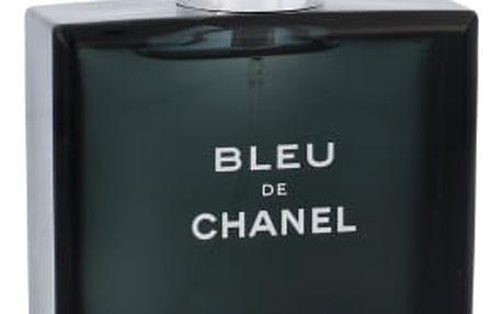 Chanel Bleu de Chanel 50 ml parfémovaná voda tester pro muže