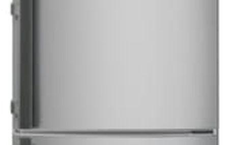 Kombinace chladničky s mrazničkou Electrolux EN3613MOX nerez