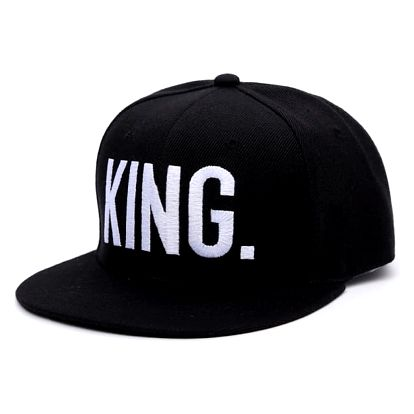 Čepice pro páry - Bílá - King