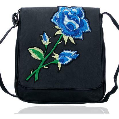 Fashion Icon Dámská kabelka Rose crossbody