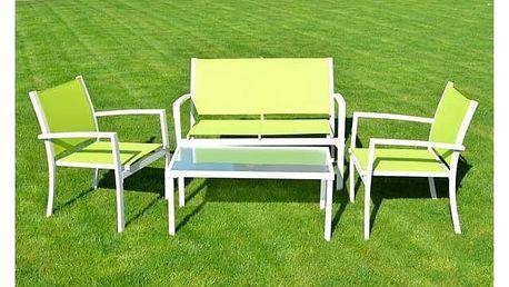 Zahradní nábytek Rojaplast JYZ 3001 F + Doprava zdarma