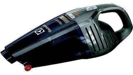 Akumulátorový vysavač Electrolux Rapido ZB6106WDT šedý + DOPRAVA ZDARMA