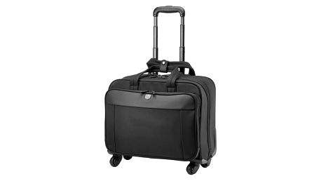 "HP Business 4wheel Roller Case 17,3"" - H5M93AA"