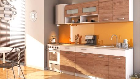 Kuchyňská linka RENOMA 200 cm