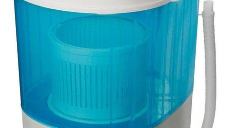 Pračka s odstředivkou PROFESSOR MPZ302 mini na 3kg