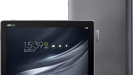 ASUS ZenPad 10 Z301ML-1H018A - 32GB, šedá - 90NP00L3-M01000