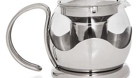 Čajová konvice se sítkem Sabichi Infuser, 750 ml