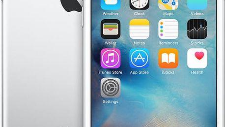 Apple iPhone 6s 128GB, stříbrná - MKQU2CN/A