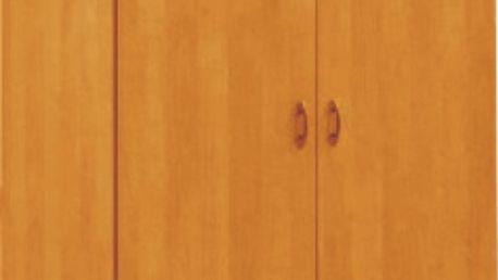 Šatní skříň NEPTUN 2 dveřová