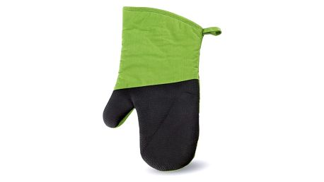 Pogumovaná kuchyňská rukavice