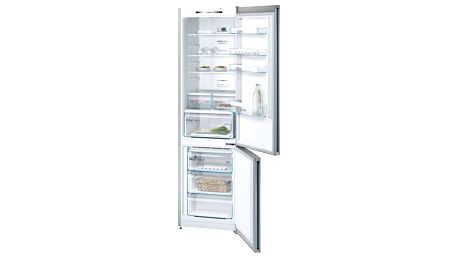 Kombinace chladničky s mrazničkou Bosch KGN39VL45 Inoxlook + Doprava zdarma