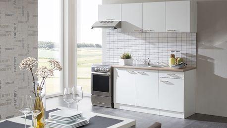 Elegantní kuchyňská linka STELA 210cm