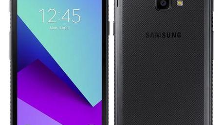 Mobilní telefon Samsung XCover 4 (SM-G390FZKAETL ) černý