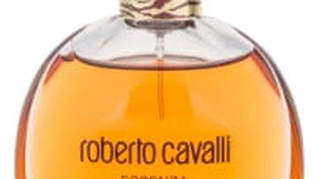Roberto Cavalli Essenza 75 ml parfémovaná voda pro ženy